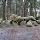Hunebedden in Drenthe maar ook wereldwijd