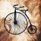 Snelle uitvinding: de fiets