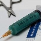 Gezonde uitvinding: vaccinaties