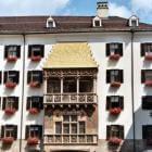 Oostenrijk, Innsbruck de hoofdstad van de Alpen