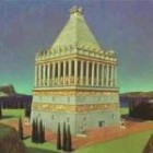 Wereldwonder 5: Het mausoleum van Halicarnassus