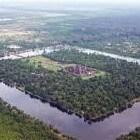 De piramidebouwers: Angkor Wat