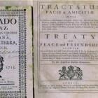 1713: de Vrede van Utrecht