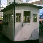 Mauermuseum en Checkpoint Charlie, Berlijn, Duitsland