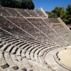 De Argolis in oude tijden