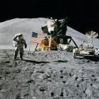 Ruimtevaart: oudheid tot Koude Oorlog