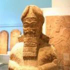 Assyriërs in oude tijden