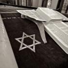 Geschiedenis Jodendom: geestelijk centrum Javne