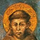 Franciscus van Assisi en de natuur