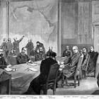 De koloniale conferentie van Berlijn