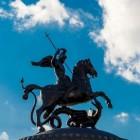 Sint Joris en de draak: verhaal en legende