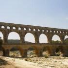 De Romeinse aquaducten: werking, techniek en problemen