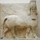 Nimrud – Assyrische stad in Irak