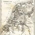 Nederland in de vroege middeleeuwen (500 tot 950 n.Chr.)