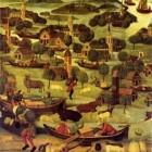 Nederland in de hoge middeleeuwen; het dagelijkse leven