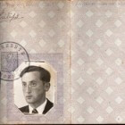 De invoering van het persoonsbewijs in 1941