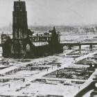 Het bombardement op Rotterdam