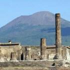 Pompeï een toeristische attractie en op Werelderfgoedlijst