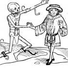 De Zwarte Dood, een ware pest