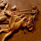 De val van het West-Romeinse Rijk: oorzaken en gevolg