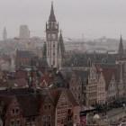 Hoe zag een middeleeuwse stad eruit?