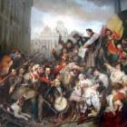 België, afkomst naam en ontstaansgeschiedenis koninkrijk