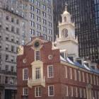 Boston's onafhankelijkheidshistorie