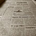 Journalistiek tijdens en na de Tweede Wereldoorlog