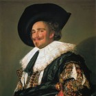 Frans Hals, Hollandse school