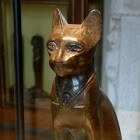 De kattenGodin Bastet