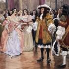 Wie was Lodewijk XIV? Van geboorte en kroning tot einde!