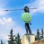 Wie waren de Spartanen? Hoe verliep de Spartaanse opvoeding?