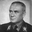 Friedrich Jeckeln, massamoordenaar aan het Oostfront