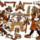 De kunst van de Azteken: soorten en symboliek