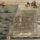 Batavia, handelsplaats van de VOC in Azië