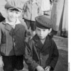 De kinderen in kamp Westerbork