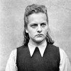 Irma Grese, het mooie beest van Auschwitz en haar misdaden