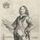 Jan van Galen, een bekende vlootvoogd uit de 17e eeuw