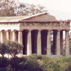 Griekse bouwkunst: soorten bouwwerken, zuilen en kenmerken
