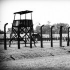 De oprichting van concentratiekampen in het Derde Rijk