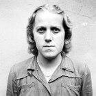 Herta Bothe, de sadiste van Stutthof en haar wrede misdaden
