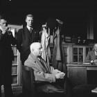 Het berechten van 'foute' Nederlanders na de bevrijding