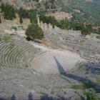 Delphi: Het verhaal achter het theater