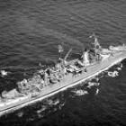 USS Indianapolis: laatste slagschip dat verging in WOII