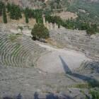 Het Grieks theater tijdens de klassieke oudheid