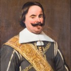 Michiel de Ruyter, de Nederlandse zeeheld en groot admiraal