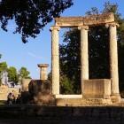 De Olympische Spelen in de oudheid: Van ontstaan tot sporten