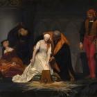 Lady Jane Grey: de koningin die negen dagen regeerde