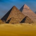 20 weetjes over Egyptische piramides