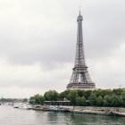 De Eiffeltoren in Parijs, een uniek gebouw met geschiedenis
